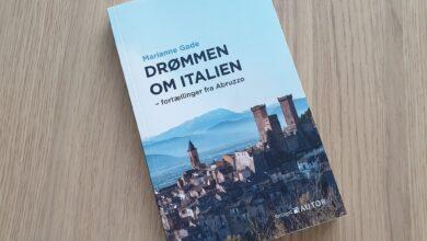 Photo of Drømmen om Italien