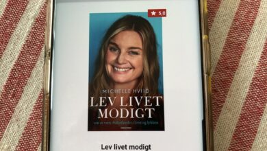 Photo of Lev livet modigt